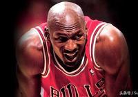 """邁克爾 喬丹細數""""籃球之神""""的各項記錄Z"""