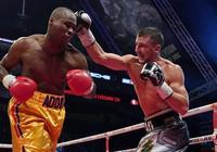 41歲的史蒂文森被打進重症監護室:烏克蘭拳擊的全面崛起!