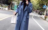 黑褲子真的太醜了,80後女人都流行這樣穿,一個更比一個時髦美