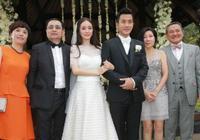 劉愷威帶女兒低調探班,在見完楊冪後,網友:為了她復婚吧