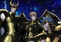 聖鬥士:LC黃金分5級,德弗是高級,底層兩人,其中一個是卡少!