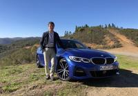 新常態,葡萄牙試駕BMW新一代3系列