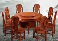 紅木桌子怎麼樣 紅木餐桌新品價格