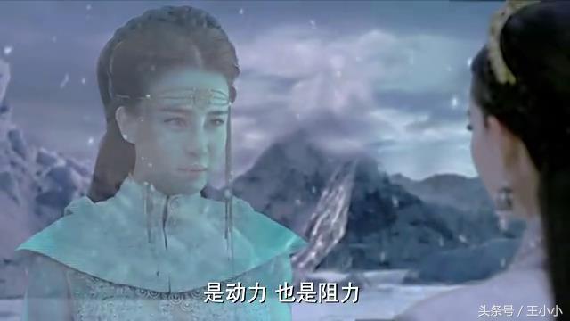 《天淚傳奇之鳳凰無雙》鄭元暢見到母親哭了王麗坤愛上鄭元暢