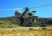 霹靂火:高原第一猛虎,武直10百架戰機出動場面震撼