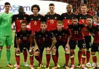 在10-15年前,中國足球和比利時的水平差不多,為什麼現在差距這麼大?