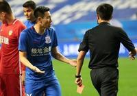 北京球迷讓秦升膽寒,秦升妻子被徹底弄蒙圈:人到底怎麼了?