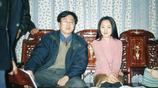 楊鈺瑩一組18年前淮安演出青澀舊照,仙女駕到,接待賓館受寵若驚