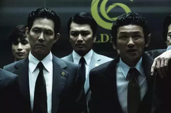 """這部""""黑幫犯罪""""力作,成就韓國電影關於犯罪片的新高度!"""