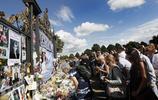 當所有人在悼念戴安娜王妃,查爾斯王子去了哪裡