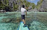 一家三口的菲律賓跳島遊,最浪漫的事~