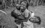 行行攝攝:烏干達的孤兒院