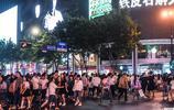 端午假期結束 看到杭州西湖人滿為患 宅在家裡的人都很慶幸沒出遊