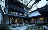 比小合院更有氣勢的三層傳統中式風格大宅,空間豐富靈活多變