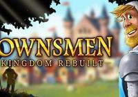 國王萬歲 3DM製作《家園:重建王國》完整漢化下載