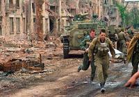 格羅茲尼巷戰,俄羅斯軍隊暴露出最大的問題是什麼?