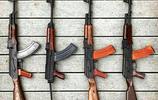 輕武器欣賞,帥氣的步槍圖一組,歡迎圍觀