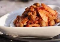 鄉情美食:蘿蔔豆(馬樹華)