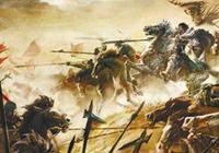 以少勝多造就千古名將的十大戰役