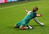 曾在巴黎無球可踢且與中超傳緋聞的小盧卡斯 如今已是熱刺的英雄