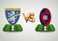 競彩足球週日026意甲:弗洛西諾尼 VS 卡利亞里
