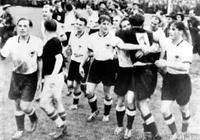 德國隊首奪世界盃,卻造就了世界盃歷史最大懸案