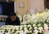 我在八寶山殯儀館做主持:葬禮沒有預演,也不能彩排