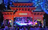 惠州西湖傳統花燈  鬧新春