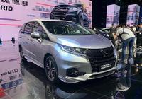 本田混動MPV缺點在哪,混動奧德賽哪款車型最值得推薦?