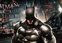 《蝙蝠俠:阿甘騎士》評測 年度最佳動作冒險遊戲