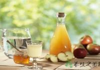 蘋果醋的作用與功效