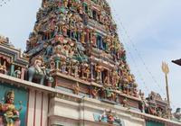 馬來西亞 印度不信佛教信印度教