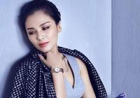 英姿颯爽女強人—劉濤
