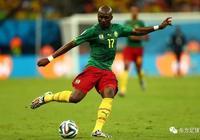 非洲杯:喀麥隆有力「紹」納開門紅