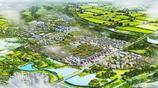 """常寧5000畝潏河溼地公園,大西安的""""城市陽臺"""",推窗就能看見秦嶺,恆大也在這裡下了很大一盤棋"""