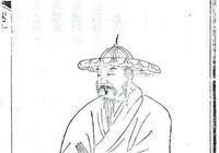 他是王安石知己好友,給宋神宗上了幾捲圖,王安石被迫引咎辭職
