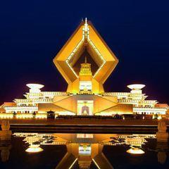 西安法門寺祈福禮佛,這才是正確的姿勢!