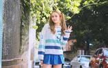 人像攝影|活潑可愛的小女孩,在這十八歲的秋天我們一起去旅行吧