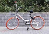 摩拜入駐中山,中山第4種共享單車
