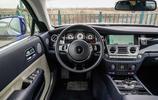 汽車圖集:勞斯萊斯 魅影 2013款 6.6T 標準型