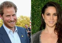 哈利王子Harry攜女友Markle入住肯辛頓宮
