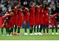 葡萄牙點球3中0,試問蒼天饒過誰?