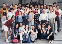 北影96年明星班21週年,郭曉冬 黃曉明 陳坤 何琳 祖峰