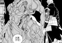 鎮魂街:蓋文的守護靈前後並不一樣,他可能有多個守護靈