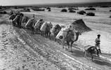 新疆老照片:1943年美國《生活》雜誌記者鏡頭下的新疆風貌