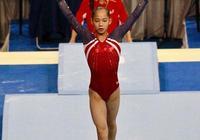 北京選手唐茜靖獲全運會體操女子平衡木銅牌