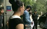 王俊凱北影報道 是大學生王俊凱了