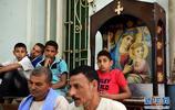 埃及明亞恐襲陰霾下的堅韌與團結