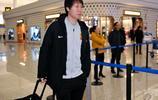 李鐵帶領武漢卓爾俱樂部海外拉練,球隊開啟第二階段的訓練