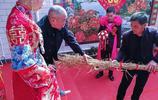 你見過晉南的農村婚禮嗎,看看就知道了